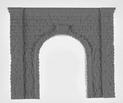 Cut Stone Single Portal HO