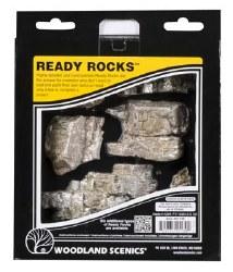 Ready Rocks Outcropping Rocks