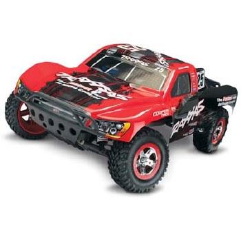 1/10 Slash 2WD SC Ready To Run w/On-Board Audio
