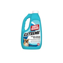 Extreme Stain & Odor Remover 1gal