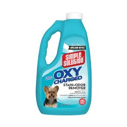 Oxy Charged Stain & Odor Remover 1gal