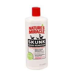 Skunk Odor Remover 32oz
