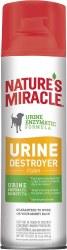 Dog Urine Destroyer Foam Aerosol 17.5oz