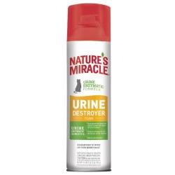 Cat Urine Destroyer Foam Aerosol 17.5oz
