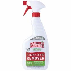 Dog Stain & Odor Remover Sprayer 24oz
