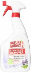 Lavender Dog Stain & Odor Remover Sprayer 32oz