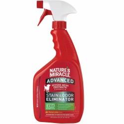Sunny Lemon Advanced Dog Stain & Odor Remover Sprayer 32oz