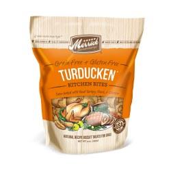 Kitchen Bites Turducken Dog Treats 9oz