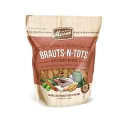 Kitchen Bites Brauts-N-Tots Dog Treats 9oz