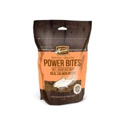 Power Bites Real Salmon Recipe Dog Treats 6oz