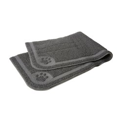 Litter Catcher Mat Stone Large