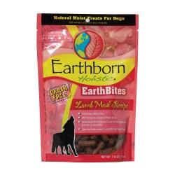 Earthbites Lamb Meal Recipe Dog Treats 7.5oz