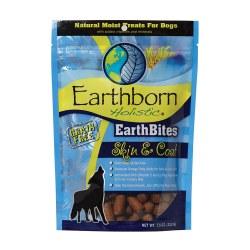 Earthbites Skin & Coat Dog Treats 7.5oz