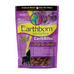 Earthbites Hip & Joint Dog Treats 7.5oz