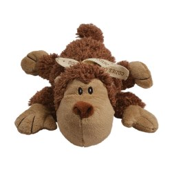 Cozie Spunky Dog Toy Medium