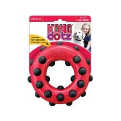 Dotz Circle Dog Toy Small