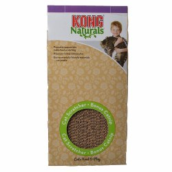 Naturals Double Wide Cat Scratcher