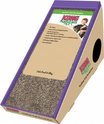 Naturals Incline Cat Scratcher