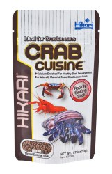 Crab Cuisine Stick Crab Food 1.76oz