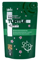 Saki-Hikari Turtle Medium Pellet Turtle Food 7.05oz