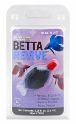 Aquarium Solutions Betta Revive Water Conditioner .08oz