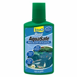 AquaSafe Pond Water Conditioner 8.4oz
