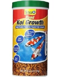 Koi Growth Fish Food 9.52oz
