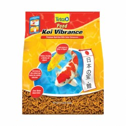 Koi Vibrance Fish Food 1.43lb