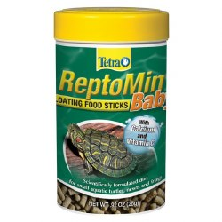 ReptoMin Floating Stick Baby Reptile Food 0.92oz