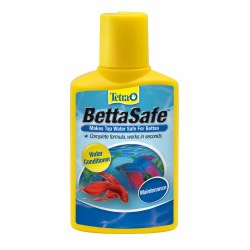 BettaSafe Water Conditioner 1.69oz