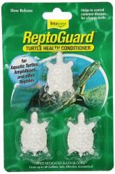 ReptoGuard Turtle Health Conditioner 3pk