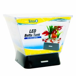Betta LED Aquarium Kit 1gal