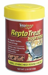 ReptoTreat Suprema Reptile Treat 2.18oz