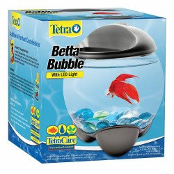 Betta Bubble Aquarium Kit .5gal