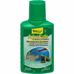 AquaSafe Reptile Water Conditioner 3.38oz