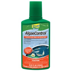 AlgaeControl Pond Water Treatment 8.4oz