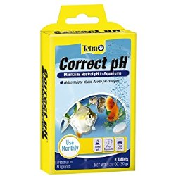 Correct pH Tablets 8ct