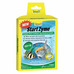 Start Zyme Water Conditioner Tablets 8ct