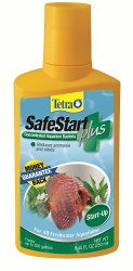 SafeStart Plus Water Conditioner 8.45oz
