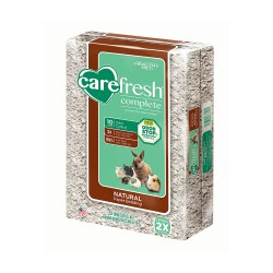 Complete Natural Paper Bedding 60L