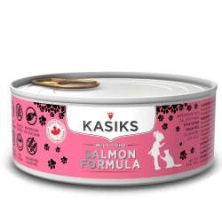 Wild Caught Coho Salmon Formula Canned Cat Food 5.5oz
