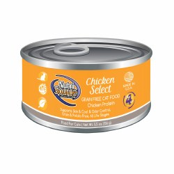Chicken & Rice Formula Canned Cat Food 5oz