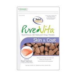 Skin & Coat Dog Treat 6oz