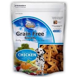 Grain Free Chicken Dog Biscuits 14oz
