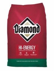Hi-Energy Dry Dog Food 50lb
