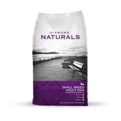 Naturals Small Breed Chicken & Rice Fomrula Dry Dog Food 6lb