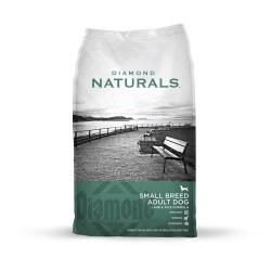 Naturals Small Breed Lamb & Rice Formula Dry Dog Food 18lb