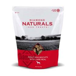 Naturals Lamb Meal Dog Biscuits 16oz