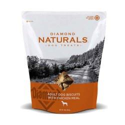 Naturals Chicken Meal Dog Biscuits 16oz