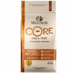 Core Original Formula Dry Cat Food 2lb